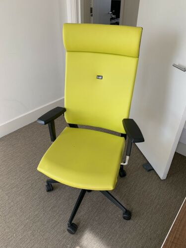 I-sit Office Chair