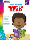 Ready to Read, Ages 3 - 6 by Spectrum (Paperback / softback, 2011)