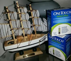 One Touch Select Plus Teststreifen 100 Stck. 02/2018 - Deutschland - One Touch Select Plus Teststreifen 100 Stck. 02/2018 - Deutschland