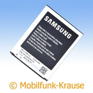 Batterie-d-039-origine-pour-samsung-gt-i9301-i9301-2100mah-Li-Ion-eb-l1g6llu