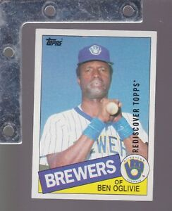 2017-Rediscover-TOPPS-1981-1986-Buybacks-PICK-FROM-LIST-COMPLETE-YOUR-SET