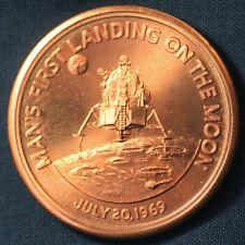 "NEW * APOLLO MISSIONS STICKER ~ Moon Landing Space Program Logo 3"" U.S NASA"