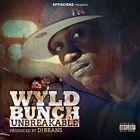 Unbreakable by Wyld Bunch (CD, Jul-2013, Modulor)
