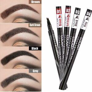 Microblading-Tattoo-Eyebrow-Liquid-Ink-4-fork-Pen-Waterproof-Pencil-Brow-Makeup