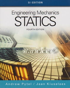 understanding engineering mechanics statics by andrew pytel