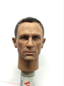 1-6-Scale-Ghost-Agent-007-James-Bond-Head-Sculpt-f12-034-maennlichen-Aktion