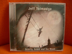CD-JEFF-TALMADGE-GRAVITY-GRACE-amp-MOON-AMERICANA-TEXAS-SINGER-NEUF-SEALED