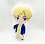 miniature 7 - Kpop BTS RM Jin Suga JHope Jimin V Jungkook Cartoon Soft Stuffed Doll Pillow