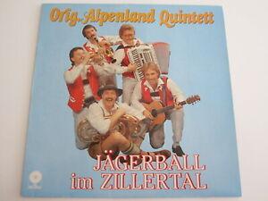 LP-ORIG-ALPENLAND-QUINTETT-JAGERBALL-VM-RECORDS-AUSTRIA-RARITAT
