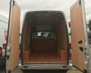 LDV-Maxus-Or-V80-LWB-Ply-Lining-Kit-Free-Delivery-Or-Free-Fitting-In-Barnsley