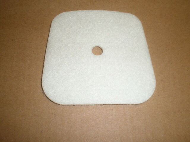 NEW AIR FILTER USED ON ECHO 2400 HEDGE TRIMMER, PB100, PB1010, 130310-04560 NEW!
