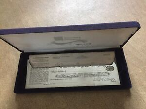 Amex-American-Express-Silver-Plate-Travellers-Cheque-100