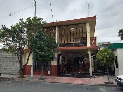 341883- CASA EN RENTA EN COL. BUENOS AIRES EN MONTERREY