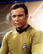 Shatner, William (12504) 8x10 Photo