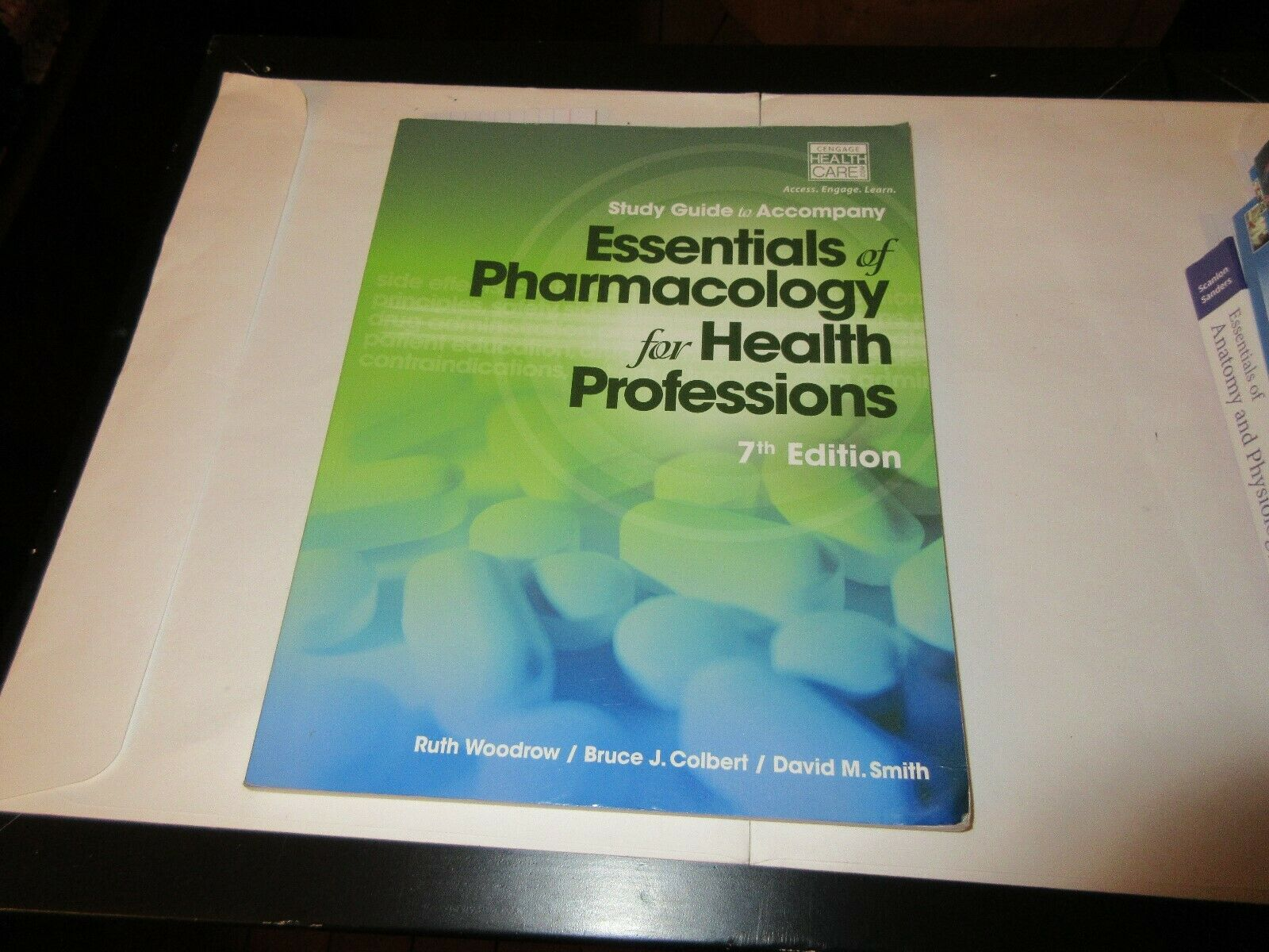 Essentials of Pharmacology for Health Professionals , S