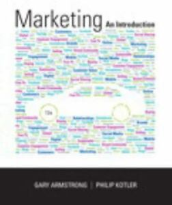 Marketing an introduction by gary armstrong and philip kotler marketing an introduction by gary armstrong and philip kotler 2014 paperback 12th edition 4200brand new free shipping fandeluxe Images