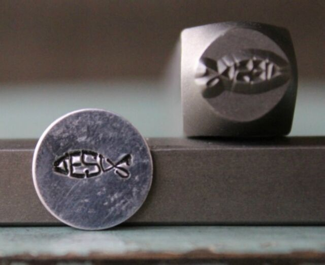 SUPPLY GUY 6mm Graduation Cap Metal Punch Design Stamp SGCH-170