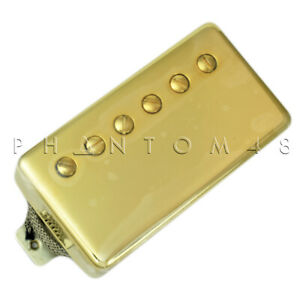 Seymour Duncan APH-2N Alnico II Pro Slash Signature Humbucker Neck - Gold