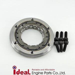 Starter-Clutch-bolt-Suzuki-DRZ-DR-Z-400-DR-Z400-DR-Z400E-DR-Z400S-DR-Z400SM