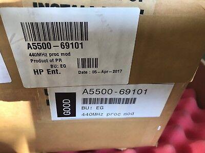 HP A5500-69101 440MHz proc mod