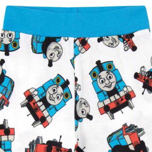 Thomas the Tank Engine PyjamasBoys Thomas /& Friends PJsSnug Fit Pyjama Set