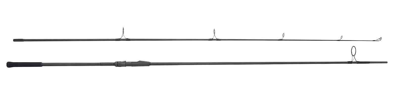 Greys Duplon 12ft &12ft'6 GT Spod & GT Distance Spod 2 Piece Carp Fishing Rod