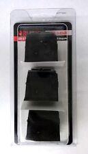 Ruger 10/22 Magazine 10 Round 22LR Value 3 Pack BX-1 Factory OEM Clip NEW 90451