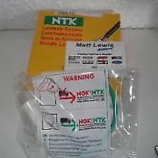 0015 Zirconia Lambda Sensor Genuine NGK Component OZA610W5 NEW NGK OZA610-W5