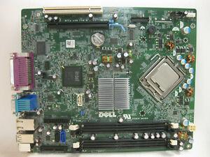 Dell 03NVJ6 Optiplex 780 SFF Motherboard  Intel Core2 Duo E7500 2.93 Ghz CPU