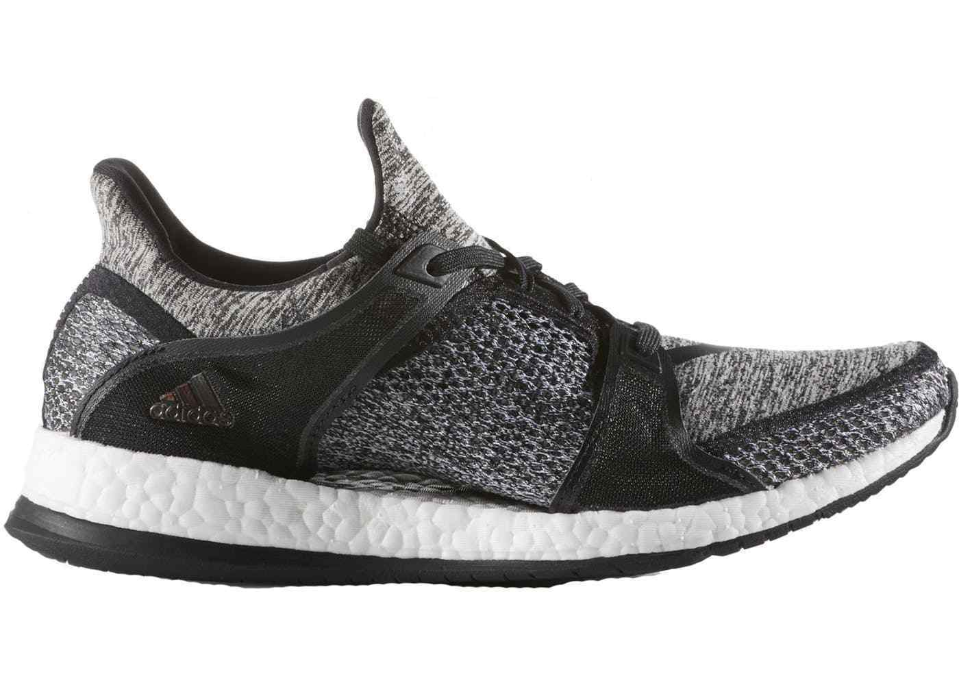 Women's adidas Pure Boost x Reigning Champ Oreo B39255 Size 9.5 New in Box