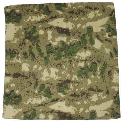 MFH BANDANA Tuch Tarnfarben Halstuch Kopftuch Schal BW Army camouflage NEU