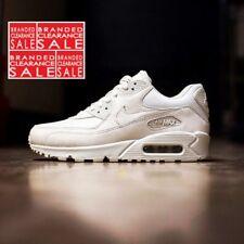 new style a09dd a2327 BNIB New Men Nike Nikelab Air Max 90 Pinnacle Light Bone Size 7.5uk