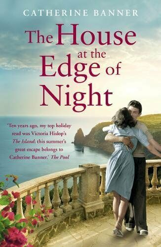1 of 1 - The House at the Edge of Night By Catherine Banner. 9780099592631