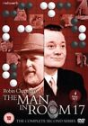 Man In Room 17 - Series 2 - Complete (DVD, 2014, 4-Disc Set)