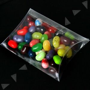 25pcs-PVC-Candy-Box-Favor-Box-Clear-Pillow-Style-Chocolate-Sweet-Wedding-Party