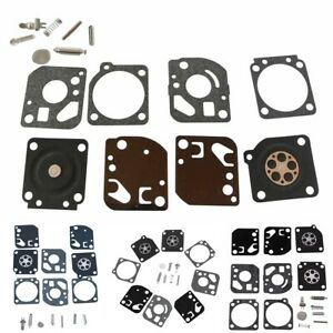 Carburetor-Carb-Repair-Rebuild-Kit-For-ZAMA-RB-29-FR-Ryobi-Homelite-Trimmer