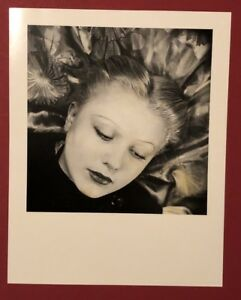 Wols, le donne effigie: Sonia Mossé, fotografia, 1930er, SCONTO