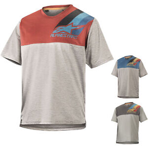1775919 Alpinestars YOUTH ALPS 4.0 Jersey Kids T-shirt Youth MTB Vélo De Montagne-afficher le titre d`origine W4uAo579-07153318-108987258