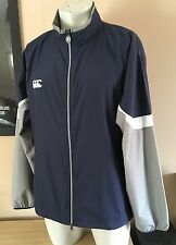 Mens Canterbury Rugby Jacket Size XL (Six Nations)