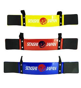 Universal Bicep Isolator Arm Blaster  Bicep Developer Original Senshi Japan