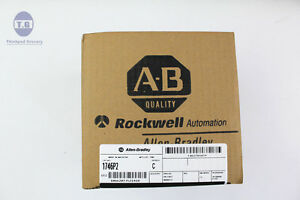 New-Factory-Sealed-1746-P2-Chassis-Power-Supply-PLC-Module