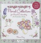 An Embroiderers Garden: Floral Collection for Hand Embroidery by Maria Diaz (Paperback, 2015)