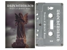 DROCHTUARACH - Vespers of Prideful Scorn Cassette dungeon synth dark ambient