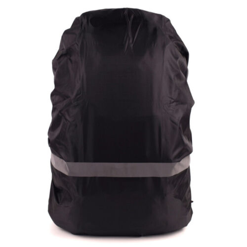 15-80L Waterproof Dust Rain Cover Travel Hiking Backpack Camping Rucksack Bag