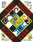 Best Maths Book Ever by DK (Board book, 2015)