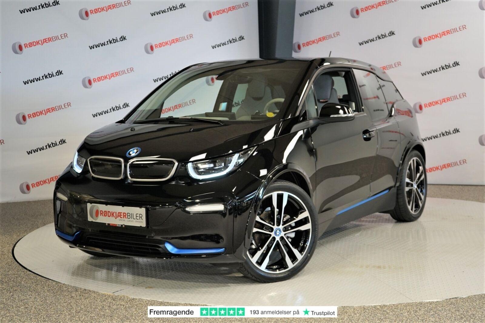 BMW i3s  aut. 5d - 289.900 kr.