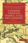 Observations and Reflections Made in the Course of a Journey Through France, Italy, and Germany by Hester Lynch Piozzi (Paperback, 2010)