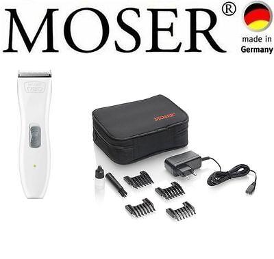 Moser Netz-//Akku Haarschneidemaschine Neo