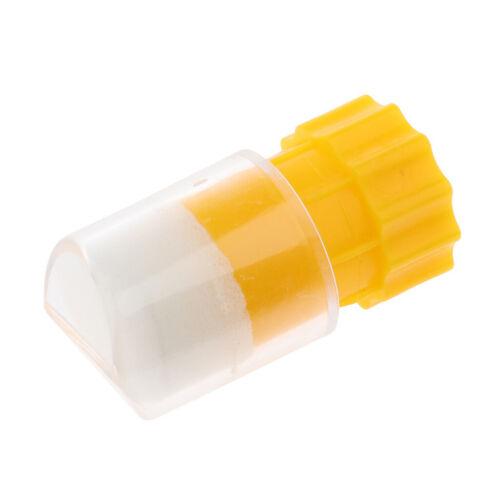 Bienenkönigin-Markierungskäfig-Markierungsflasche weichem Kolben für Imker