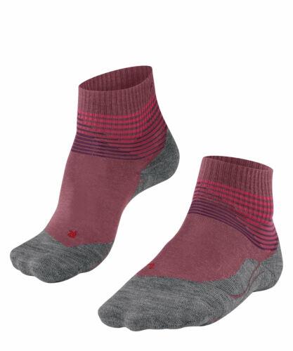 FALKE TK5 Offset Sneakersocken Damen für optimalen Feuchtigkeitstransport